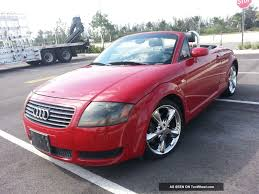 convertible audi red car picker red audi convertible