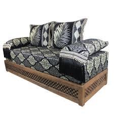 orientalisches sofa orientalisches sofa nasiha bei ihrem orient shop casa moro