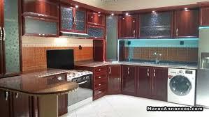 cuisine en aluminium stunning photo cuisine en aluminium au maroc pictures amazing