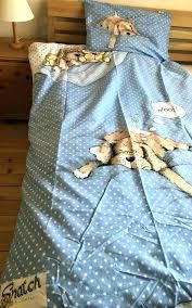Sausage Dog Duvet Cover Snatch The Dog Woof Duvet Quilt Cover Pillow Case Single Bed Set