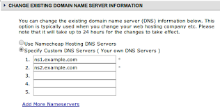 Dns Nslookup How To Find by How To Configure Bind As An Authoritative Only Dns Server On