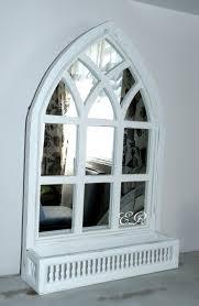 beistelltische antik ebay http www ebay de itm spiegel mit regal gothic stil wandspiegel