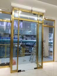 Cermin Tingkap Nako kedai kaca dan aluminium beitr磴ge