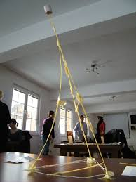 Challenge How To Marshmallow Challenge Best Team Building Activity