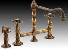 unlacquered brass kitchen faucet kenangorgun com