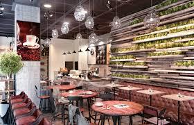 Cafe Interior Design Industrial Rustic Cafe Interior Design Cas Rustic Cafe Interior