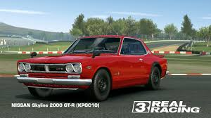 nissan skyline c10 for sale nissan skyline 2000 gt r kpgc10 real racing 3 wiki fandom