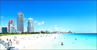 10 day east coast and miami package tour from new york 3 options