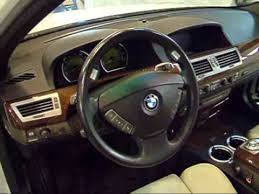2002 bmw 745li interior edirect motors 2003 bmw 745i sport