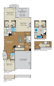 Dixon Homes Floor Plans by Madeline Two Rivers