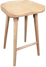 Wood Bar Chairs Furniture Awesome Tractor Seat Bar Stools For Dining Chairs In