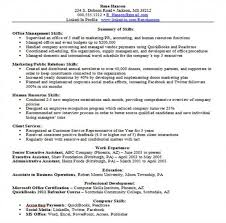 resume skills exle resume skills list resume skills to state in your applications