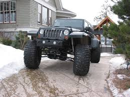 jeep jku truck conversion full independent suspension jkowners com jeep wrangler jk