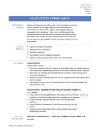 Security Guard Resume Entry Level Affirmative Action And Racial Rofiling Essay Sample London By
