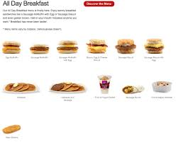 here s what could happen when mcdonald s offers breakfast all day