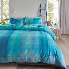 300tc curacao aqua quilt cover set by bedding house manchester house