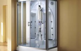 Cost Of A Bathtub Shower Amazing Mr Steam Shower Steam Shower With Marble Tiling