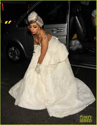 after wedding dress gaga wedding dress for paralympic after photo