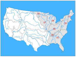 Map Of The Eastern United States by Hydrology Free Full Text Evapotranspiration Trends Over The