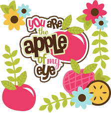 you are the apple of my eye svg apple svg file svg files for