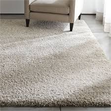 How To Clean A Fluffy Rug Memphis Stone Natural Shag Rug Crate And Barrel