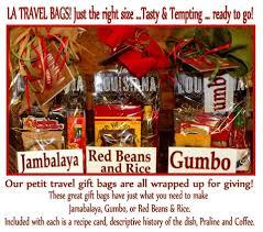 travel gift basket the louisiana gift basket company home