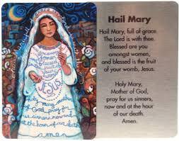 prayer card hail aluminum prayer card jen norton