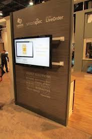 Masterbrand Cabinets Ferdinand Masterbrand Cabinets Kbis 2014 Design Trends Woodworking Network