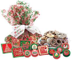 food gifts for christmas edible christmas gifts christmas