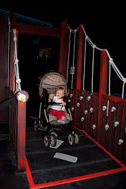 vampire vacation indianapolis children u0027s museum haunted house