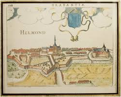 helmond netherlands map 28 best plattegrond helmond images on