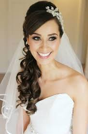 wedding hair veil wedding hairstyles for hair half up with veil best 25 wedding