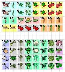 a simple small space garden layout with everything you u0027d need to