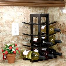 22 wine rack ideas for 2017 buyers guide