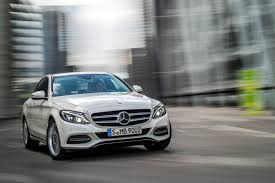 2015 mercedes benz c class priced from 39 325