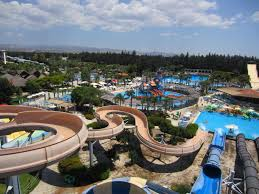 Resume Operation Limasol Fasouri Waterpark Cyprus The Biggest Water