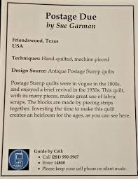 see and hear about sue garman u0027s quilts thequiltshow com