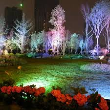 Light On Landscape 24w Dc 24v Led Landscape Lighting Led Outdoor L Design Silver