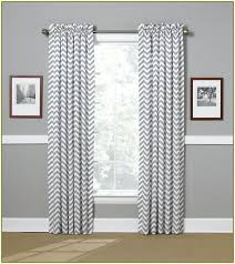 Blackout Curtains Gray Black Zig Zag Curtains Gray Chevron Curtains With Picture