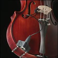 the realist acoustic electric 4 string violin from fiddlershop