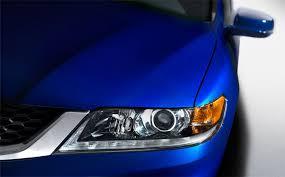Honda Accord Lights 2015 Honda Accord Coupe In Traverse City Mi At Williams Honda