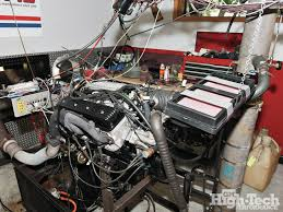 dyno testing 7 popular lt1 engine modifications gm high tech