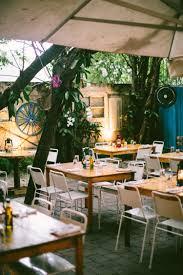 Outdoor Furniture Miami Design District by Mandolin Aegean Bistro