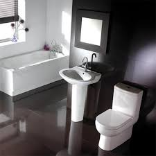 Bathroom Pedestal Sink Ideas Bathroom Sink Modern Pedestal Sinks For Small Bathrooms 30