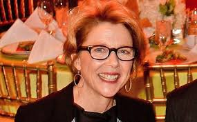 Vanity Fair Canada Annette Bening Photos Without Makeup For Vanity Fair Canada