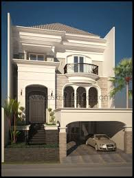 classic american style house home photo style