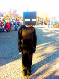 minecraft costume halloween city creative costumes seen about town stgnews photo gallery u2013 st