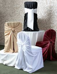 easy chair covers you can make your own cheap wedding chair covers with a