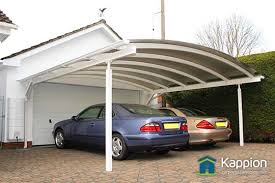 Attached Carports Carport Canopy Stunning U0026 Bespoke Download A Brochure Today