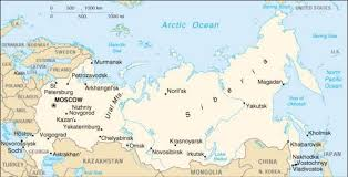 russia in maps 1up travel maps of russia russia maps